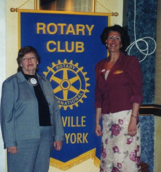 Melville Rotary