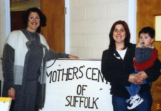 suffolk Mothers Center